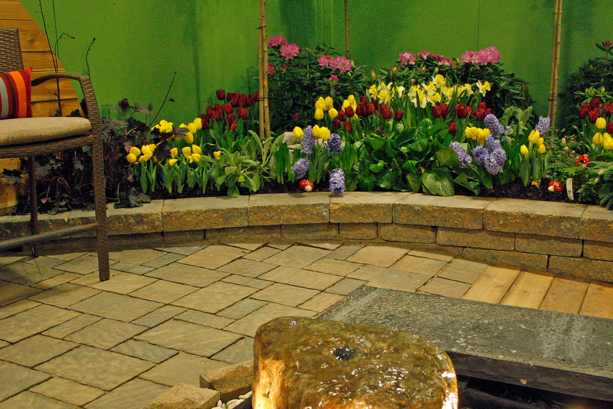 Old Fashioned Harmony Gardens Inspiration - Beautiful Garden ...