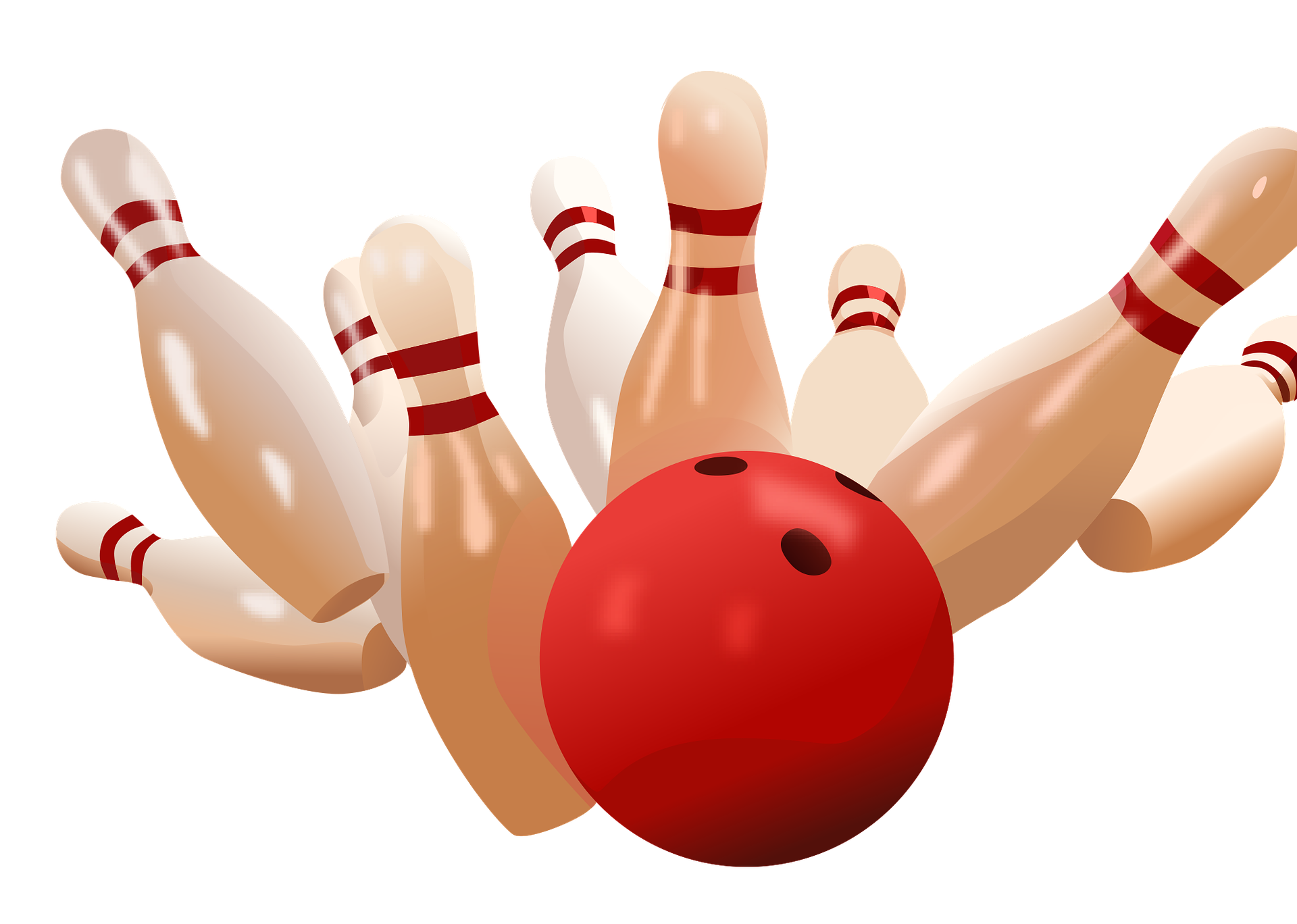 Image result for holiday bowling