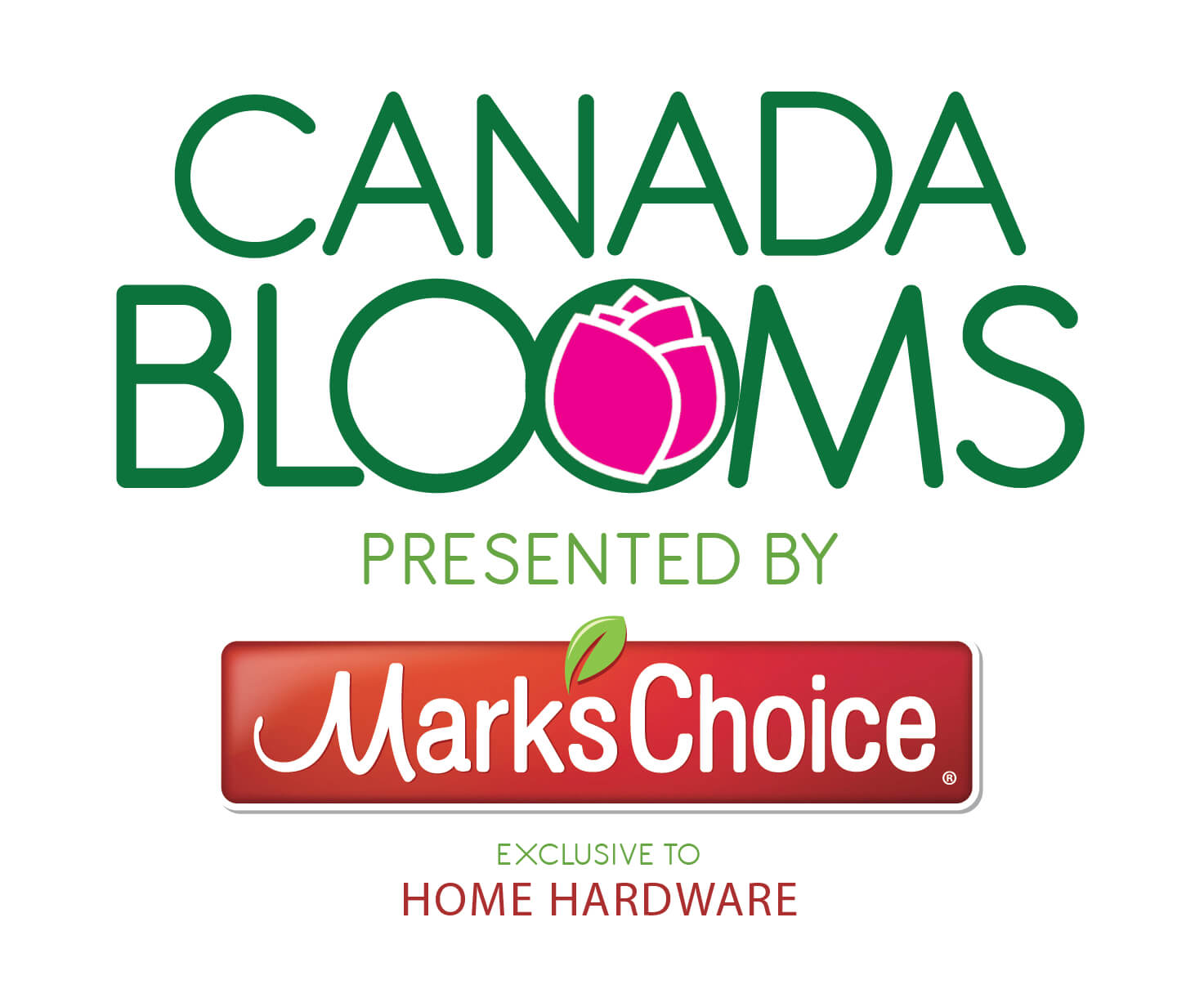canada blooms mark's choice home hardware