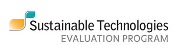 sustainable technologies evaluation program
