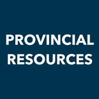 provincial resources