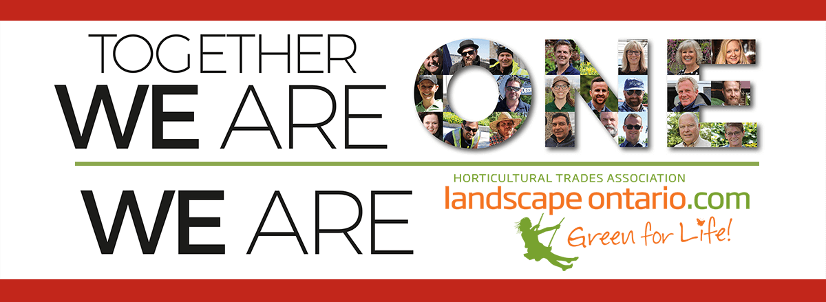 Landscape Ontario Together